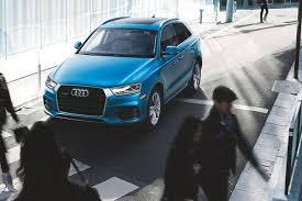 Audi Prestige Suv Review Ratings Edmunds