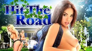 Hit the Road Movie Trailer Digital Playground
