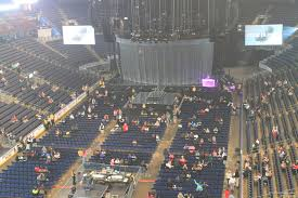 Nationwide Arena Section 210 Concert Seating Rateyourseats Com