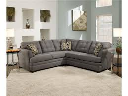 simmons harbortown sofa. simmons sectional | harbortown sofa reviews 2 piece n
