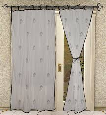 white curtain panels. Curtain Panels Window Treatments Bedroom White Curtains Bohemian Boho Decor Housewares TWO Panel Block Print Ganesha T