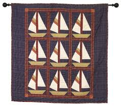 Sailboat Quilt Pattern Unique Inspiration