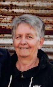 Brenda Jean Wellington Obituary - Forest, Ontario , Denning's of ...