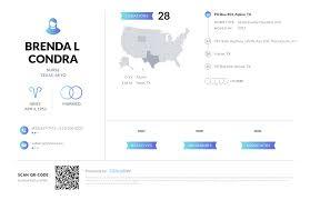 Brenda L Condra, (432) 837-7915, PO Box 854, Alpine, TX | Nuwber