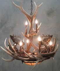 antler chandelier craigslist unique do you want to make your own antler chandelier