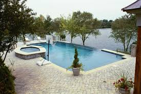 custom inground pools. New Custom Inground Swimming Pools - 10