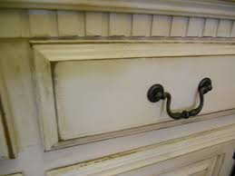 White Distressed Kitchen Cabinets Antiquing Kitchen Cabinets White Distressed Kitchen Cabinets