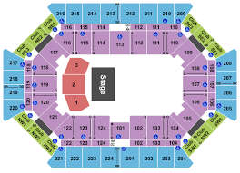 Laredo Civic Center Seating Chart Family Friendly Shows Tickets