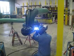 Pipeline Welding Apprentice Apprenticeship Program Ispta