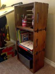wooden crates furniture. Incredible Wooden Crates Furniture Design Ideas 14