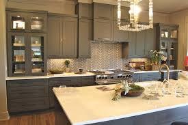 gray kitchen backsplash design ideas backsplash for gray kitchen cabinets