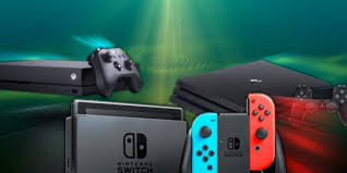 Npd Charts Switch Tops Npd Charts For March 2019 Has Had Best Q1 Of
