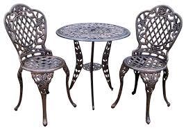 Bistro Furniture Outdoor