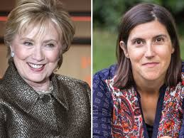 Hillary without Bill: Curtis Sittenfeld rewrites Clinton's personal history  | Curtis Sittenfeld | The Guardian