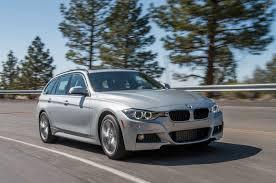 BMW Convertible bmw 328i wagon review : 2014 BMW 328d xDrive Wagon Review - Long-Term Verdict