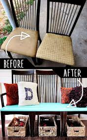 cheap used furniture. Beautiful Cheap DIY Furniture Hacks  Old Kitchen Chairs Hack Cool Ideas For Creative Do  It Yourself Cheap Home Decor Bedroom Bathroom  Inside Used