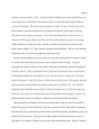 example tok essays co example tok essays