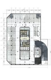 corporate office layout. Corporate Office Layout Basement Plan Design 8 Proposed Building High Rise Architectural Facebook P