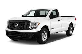 2018 Nissan Titan Reviews and Rating | Motortrend