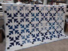 blue white quilt antique - | Quilts! | Pinterest &  Adamdwight.com