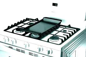gas range electric double oven troubleshooting ge spectra stove profile