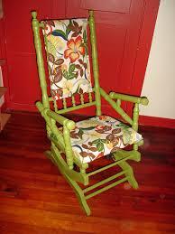 items similar to red antique platform rocker rocking chair on