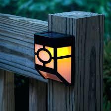 solar powered led string lights solar powered wall led lights lamp outdoor landscape garden yard fence