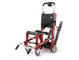 emergency stair chair. Brilliant Stair Ferno EZ Glide With Powertraxx And Emergency Stair Chair T