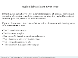 free medical assistant cover letter samples resume cover letter medical assistant hhrma job career