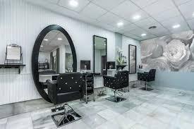 21 hair salon wall art ideas