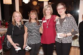 Sharon Summer, Publisher of Luxe Interiors + Design Magazine Group, Maritza  Smith, Sales Director, me, and … | Interior design magazine, Luxe  interiors, Farrow ball