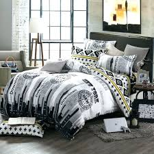 new york city bedding set new city skyline duvet cover the bridge new york city bedding