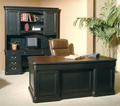 office desk stores. Exellent Office Louis Phillipe Executive Home Office Desk Set  Hekman Gallery Stores For