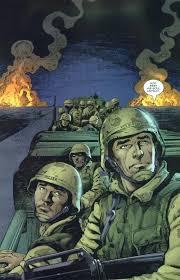 Vietnam And Iraq War Venn Diagram 3 War Comics Set In The Iraq War Combat Zone True Tales Of