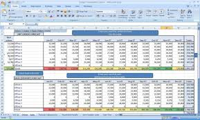 Excel Templates For Inventory Inventory Forecasting Excel Template Microsoft Excel Inventory 5