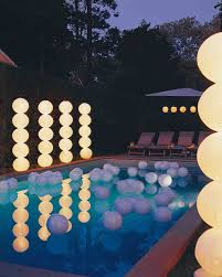 wedding lighting diy. Outdoor Wedding Lighting Ideas From Real Celebrations | Martha Stewart Weddings Diy