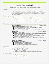Fresh How To Make A Resume For Teaching Job Snatchnet Com
