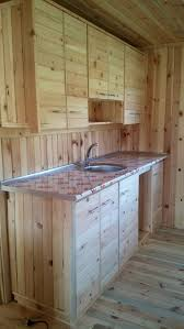 Home Built Kitchen Cabinets 25 Best Ideas About Homemade Cabinets On Pinterest Homemade