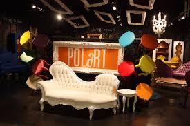 Classic Baroque Meets Modern Style in POLaRT\u0027s Wild Designs