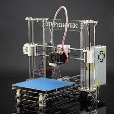 aurora3d diy reprap prusa i3 3d printer review