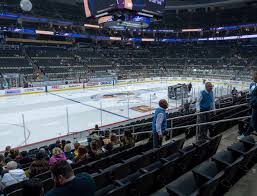 Ppg Paints Arena Row Chart Ppg Paints Arena Section 114 Seat Views Seatgeek