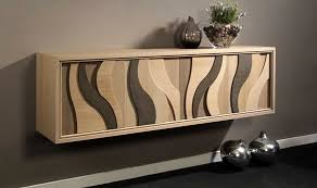 Bedroom Storage Furniture Design of Artisan Collection by Planum