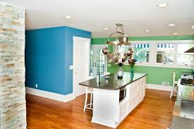 painting an accent wall for your nj