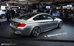 Coupe Series bmw m4 f82 : Are You the BMW M4 Coupe Concept? :)