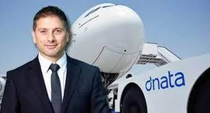 Ross Marino, Senior Vice President, International Airport ...