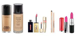 best high end makeup brands