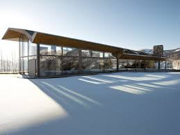 colorado home design. wildcat ridge residence in colorado by voorsanger architects home design