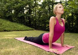 when yoga causes back pain how to fix