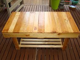 winston woodworks wooden pallet coffee table rectangular magazine storage rustic garden furniture buy pallet furniture 4
