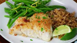 Easy baked fish fillets recipes - Home ...